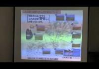 1/27議会報告会 シンポジウム「311に学ぶ庄内・鶴岡の未来」