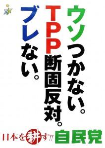 TPPポスター